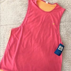 NWT Champion Womens Size S Tank Top